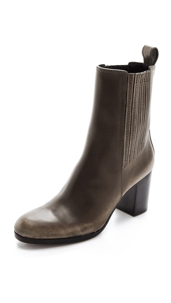 Alexander Wang Donna Booties