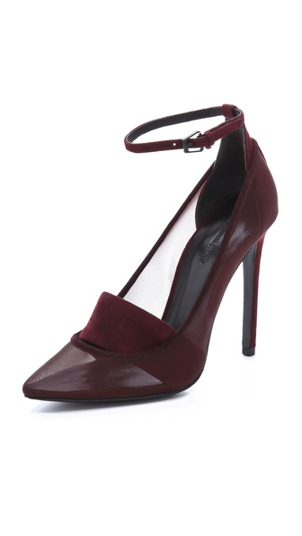 Alexander Wang Sabine Pumps