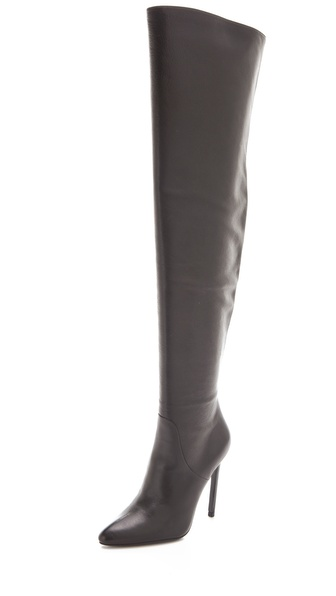 Alexander Wang Sofia Over the Knee Boots
