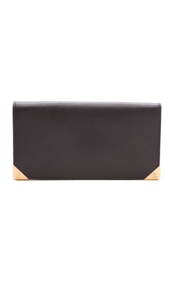Alexander Wang Prisma Large Compact Wallet