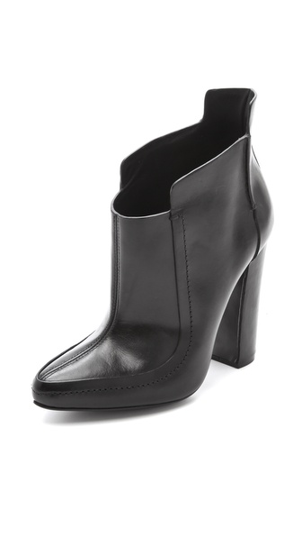 Alexander Wang Kim Booties