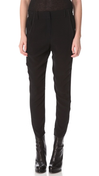 Alexander Wang Tailored Track Pants