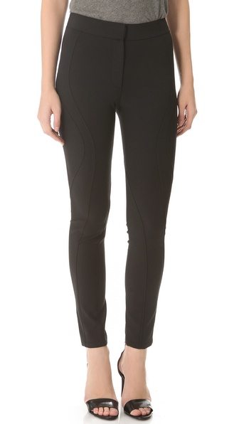 Alexander Wang Neoprene Contour Pants