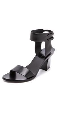 Alexander Wang Ariel Hooded Sandals
