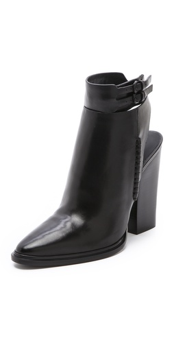 Shop Alexander Wang Dasha Booties - Alexander Wang online - Footwear,Womens,Footwear,Booties, at Lilychic Australian Clothes Online Store