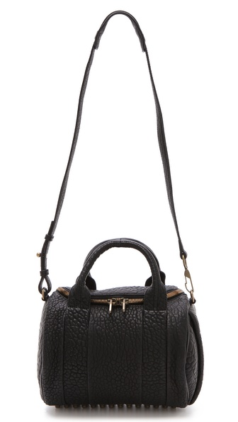 Alexander Wang Rockie Duffel Bag