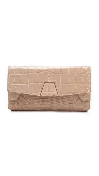 Alexander Wang Tri Fold Clutch