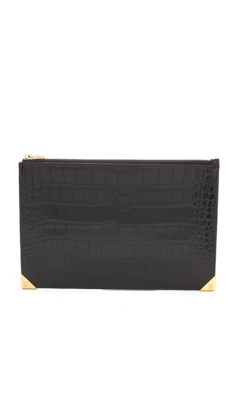 Alexander Wang Prisma Flat Pouch