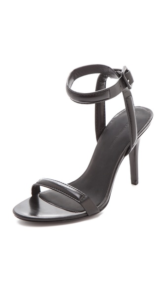 Alexander Wang Antonia Sandals