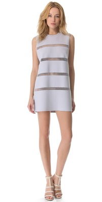Alexander Wang Suspension Relaxed Tank Dress