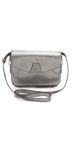 Alexander Wang Tri-Fold Shoulder Bag at Shopbop.com