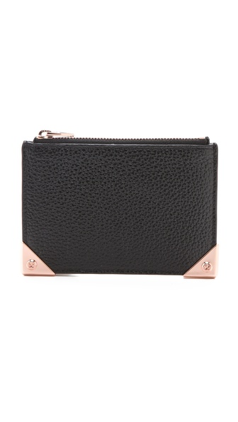 Alexander Wang Prisma Coin Purse