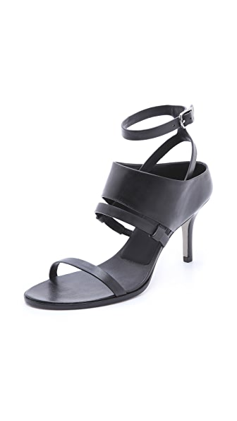 Alexander Wang Adina Banded Sandals