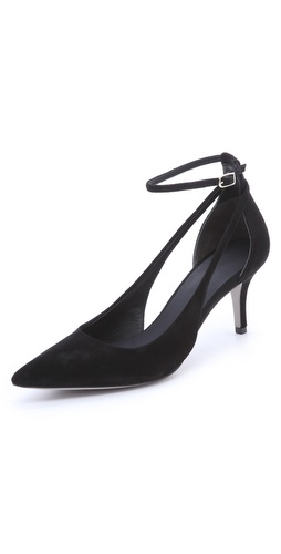 Alexander Wang Theres Kitten Heel Pumps at Shopbop / East Dane