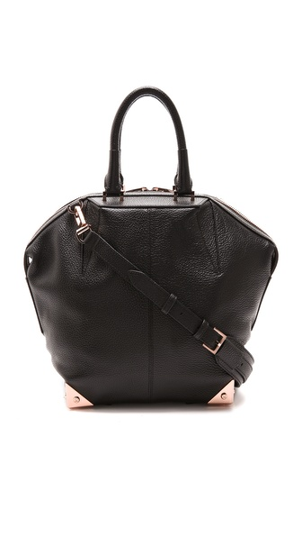 Alexander Wang Small Emile Satchel