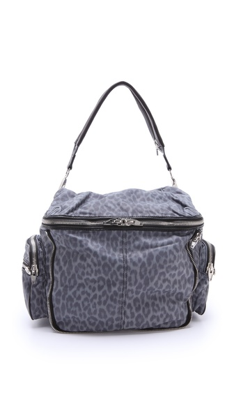 Alexander Wang Jane Washed Camera Bag
