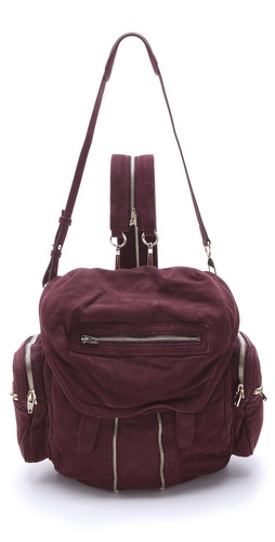 Alexander Wang Marti Washed Backpack at Shopbop / East Dane