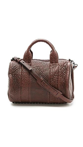 Alexander Wang Rocco Dumbo Duffel Bag