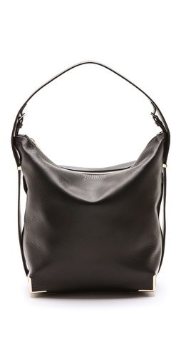 Alexander Wang Prisma Skeletal Hobo at Shopbop / East Dane