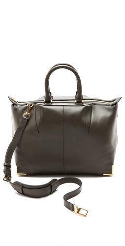Alexander Wang Prisma Skeletal Satchel at Shopbop / East Dane