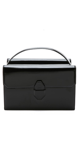 Alexander Wang Racketeer Satchel at Shopbop / East Dane
