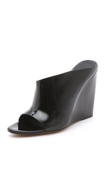 Alexander Wang Eniko Wedge Sandals