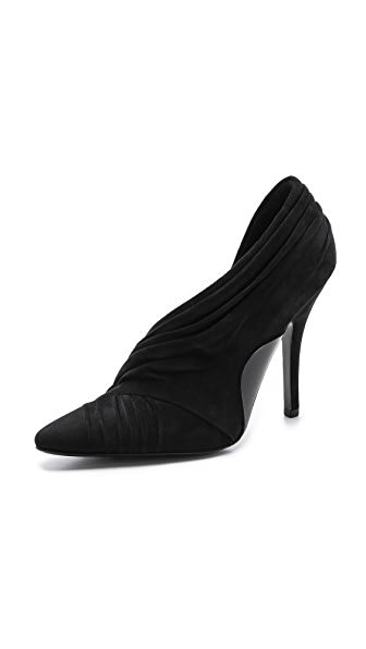 Alexander Wang Marcelia Suede Pumps