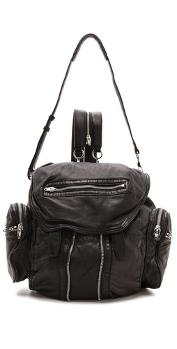 Alexander Wang Marti Backpack at Shopbop / East Dane