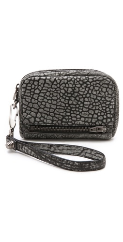 Alexander Wang Fumo Wallet Clutch at Shopbop / East Dane