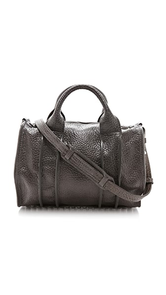 Alexander Wang Rocco Inside Out Duffel Bag