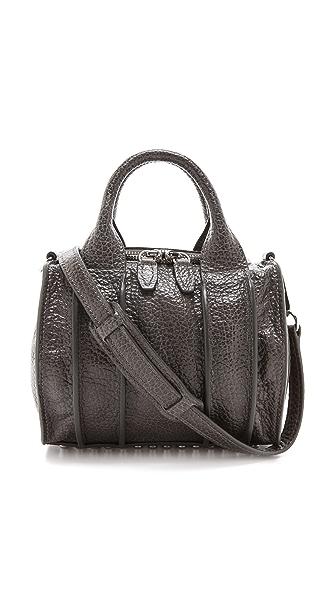 Alexander Wang Rockie Inside Out Duffel Bag