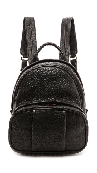 Alexander Wang Dumbo Backpack