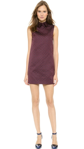Alexander Wang Paisley Tunic Dress