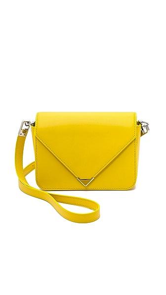 Alexander Wang Alexander Wang Prisma Envelope Small Sling Bag