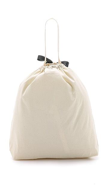 Bag-all 牛仔靴图案有型包