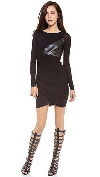 Bailey44 Magnetic Field Dress