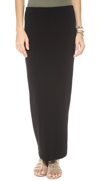 Bailey44 Maskela Solid Skirt