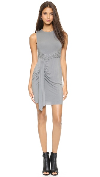 Bailey44 Expressionist Dress