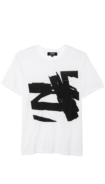 Baldwin Denim Abstract T-Shirt