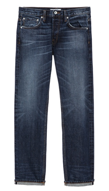 Baldwin Denim Reed Washed Jeans