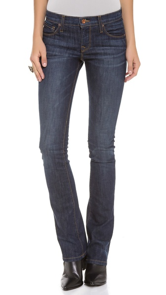 Baldwin Denim The Rose Modern Boot Cut Jeans