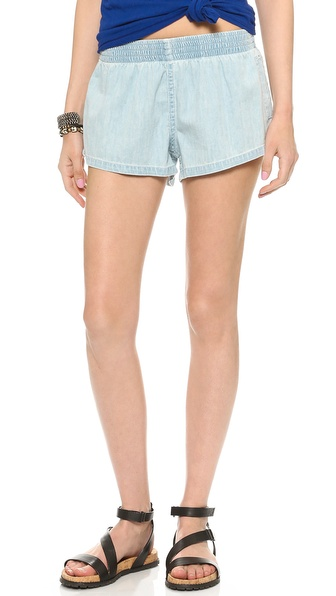 Baldwin Denim The Hermosa Beach Shorts