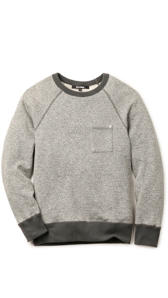 Baldwin Denim The Crew Sweatshirt