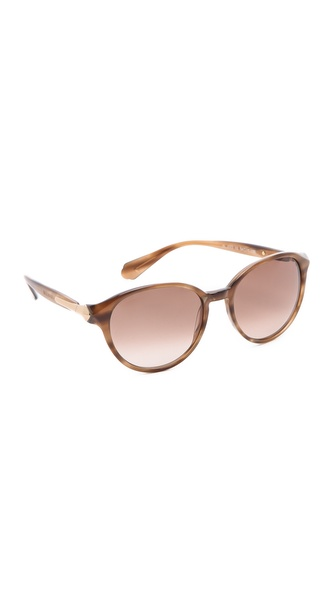 Balmain Sophia Retro Sunglasses