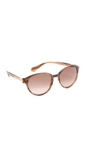 Balmain Sophia Retro Sunglasses