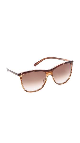 Balmain Anna Sunglasses