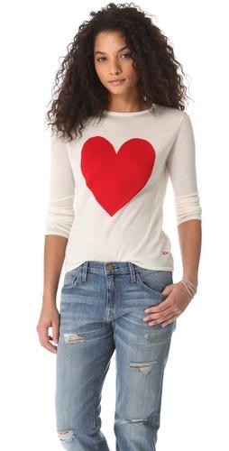 Banjo & Matilda Love Cashmere Pullover