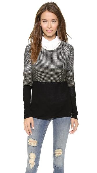 Banjo & Matilda Bulletproof Cashmere Sweater
