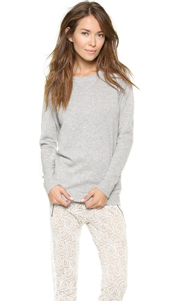 Banjo & Matilda Sloppy Jojo Cashmere Sweater