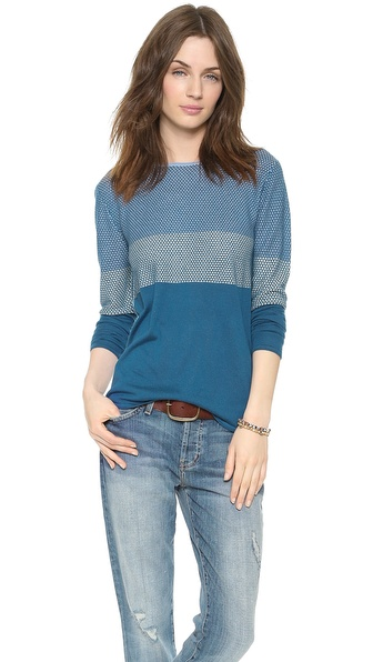 Banjo & Matilda Hey Buoy Sweater